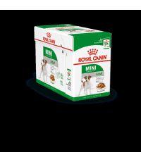 Pâtées Chien Mini Adult 12x85gr - ROYAL CANIN