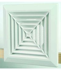 grille carree pvc 150x150 - HBH