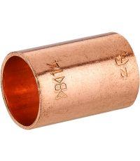 Manchon souder cuivre d12 - NOYON & THIEBAULT