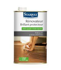 Rénovateur parquet et sols stratifiés - STARWAX
