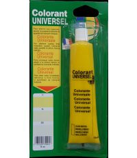 Colorant jaune moyen 75ml