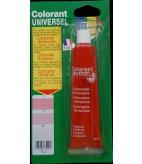 Colorant vermillon 75ml