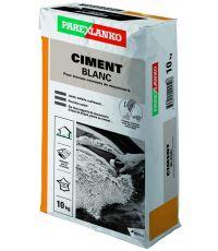 Ciment blanc 10kg - PAREXLANKO