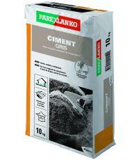 Ciment gris 10kg - PAREXLANKO
