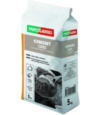 Ciment gris 5kg - PAREXLANKO