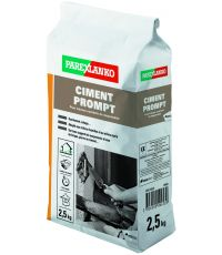Ciment prompt 2,5kg - PAREXLANKO