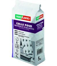 Colle pour matériaux d'isolation 5kg - PAREXLANKO