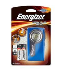 Lampe de poche compact LED 3 piles AA - ENERGIZER