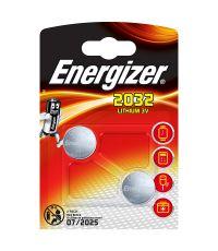 pile lithium cr2032 3v x 2 - ENERGIZER