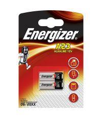 pile alcaline a23 12v  - ENERGIZER