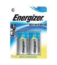 2 piles ECO - C - ENERGIZER