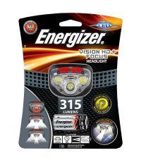 Lampe de poche - frontale 3 piles AAA - ENERGIZER