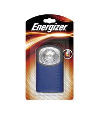 Boîtier lampe de poche plastique bleu 3R12 - ENERGIZER