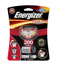 Lampe frontale 4 LED - Energizer