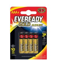 pile alcaline aaa gold - EVEREADY