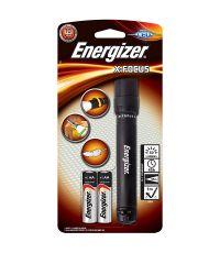 Lampe torche LED Energizer X-focus 2 AA - ENERGIZER