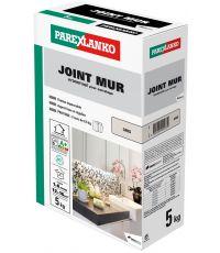 Joint de carrelagemur gris 5kg - PAREXLANKO