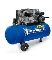 Compresseur MICHELIN MB150 Cuve 150L Débit 240L/min 10bars