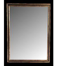 Miroir chic tradition 50x70 CM