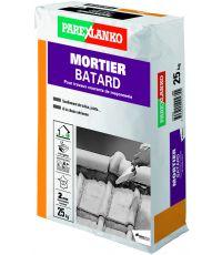 Mortier bâtard 25kg - PAREXLANKO