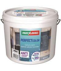 Colle & joint époxy 549 Perfect Color gris Perle 2,5kg - PAREXLANKO