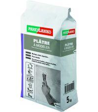 Plâtre à modeler 5kg - PAREXLANKO