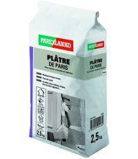 Plâtre de Paris 2,5kg - PAREXLANKO