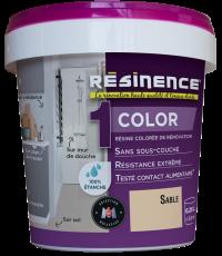 Résine Décorative Multisupport Sable 250 ml - RESINENCE
