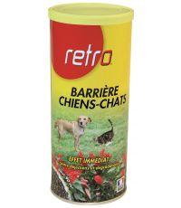Barrière Chiens Chats - RETRO