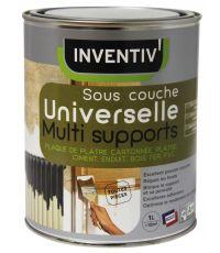 Sous-couche Universelle Multisupport INVENTIV 1L