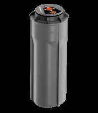 Turbine escamotable T200 noir - GARDENA
