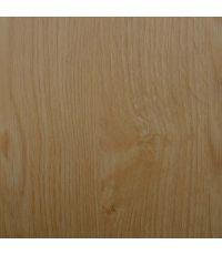 Tablette mélaminée chêne noueux 120 x 20 cm