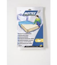 Housse pour matelas - MOTTEZ