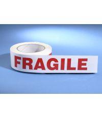 "Rouleau adhésif  ""FRAGILE"""