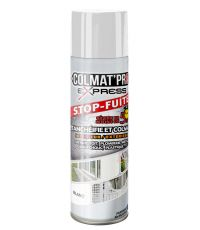 Spray bitume Colmat'Pro Express - 300ml - blanc - PASSAT