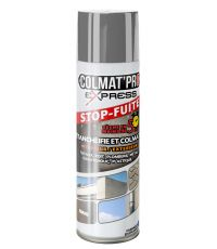 Spray bitume Colmat'Pro Express  - 300ml - gris - PASSAT