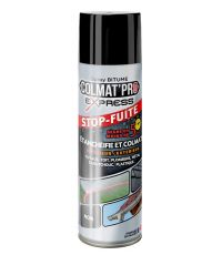 Spray bitume Colmat'Pro Express - 300ml - noir - PASSAT