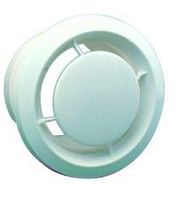 Bouche de ventilation pour cuisine ronde ø125 - HBH