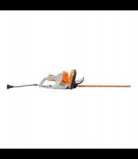 Taille haie électrique HSE52 460W 50cm - STIHL