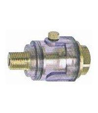 Mini lubrificateur pour circuit air comprimé - MICHELIN