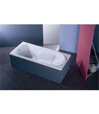 Baignoire acrylique renforcé, confort - BALNEO