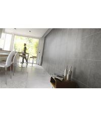 Revêtement PVC Element Premium (Sans colle) - Béton - GROSFILLEX
