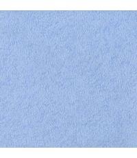 Papier peint crépi bleu - 1ER