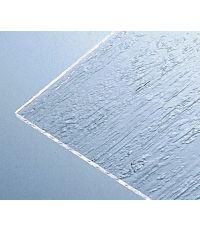 Styroglass cyrus clair 1x2m  +/-5mm