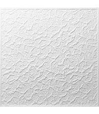 Dalle de plafond polystyrène thermobrûlée modèle genova - DECOSA
