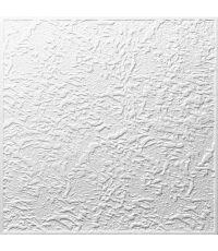 Dalle de plafond polystyrène thermobrulée modèle luxembourg - DECOSA