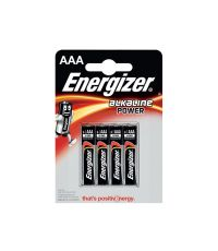 piles alcalines Power AAA - Energizer