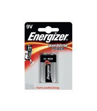 piles alcalines Power 6LR61 - Energizer