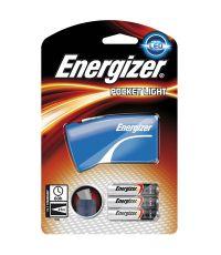 Mini boîtier de poche LED 3AAA - ENERGIZER