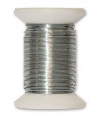 Fil métallique ∅ 0,3 mm x L.50 m - CHAPUIS